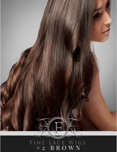 Expresso Hair Color Wigs